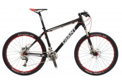 Горный велосипед Giant XTC Advanced SL (2011)