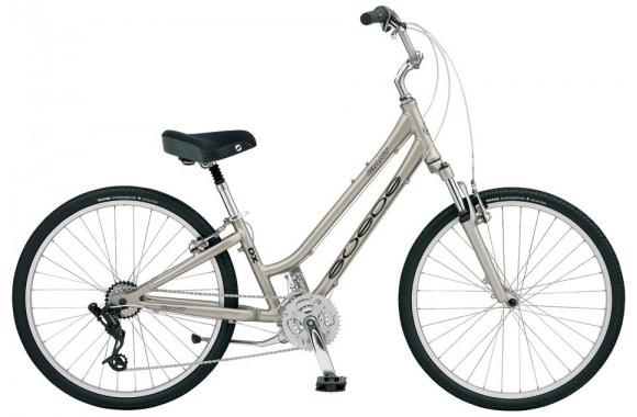 Женский велосипед Giant Suede DX (2006)