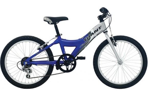 Детский велосипед Giant MTX 150 (2006)