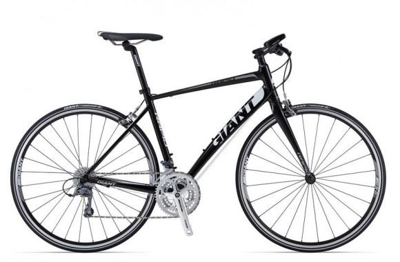 Городской велосипед Giant Rapid 4 triple (2014)