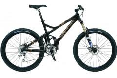 Двухподвесный велосипед Giant Reign 1 (2007)