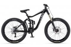 Двухподвесный велосипед Giant Faith 0 (2012)