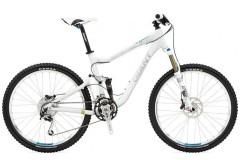 Двухподвесный велосипед Giant Cypher 1 (2010)