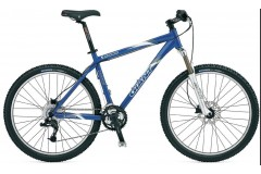 Горный велосипед Giant Rainier (2007)