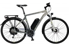 Электровелосипед Giant Aspiro E+ 1 GTS (2014)