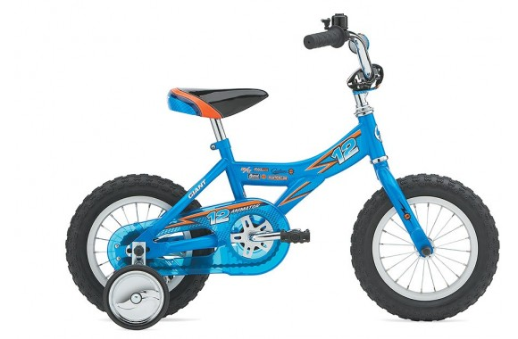 Детский велосипед Giant Animator JR (2008)