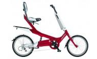 Комфортный велосипед Giant Revive (2008)
