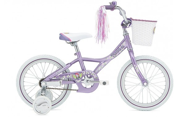 Детский велосипед  велосипед Giant Puddin (2008)