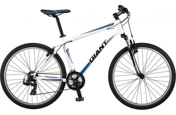 Горный велосипед  велосипед Giant Revel 4 (2012)