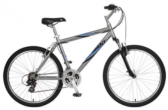 Горный велосипед  велосипед Giant Rock (2009)