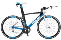 Шоссейный велосипед Giant Trinity Alliance 1 (2009)