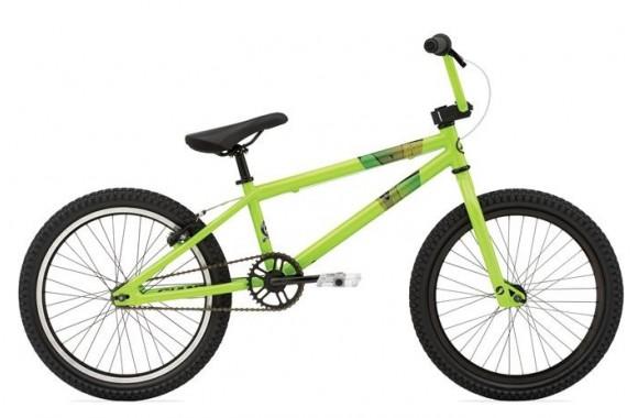 Экстремальный велосипед  велосипед Giant GFR FW (2010)