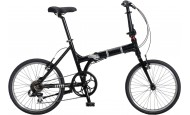 Складной велосипед Giant EXPRESSWAY 2 (2012)