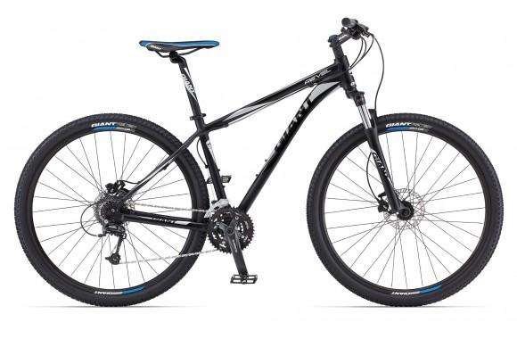 Горный велосипед  велосипед Giant Revel 29ER 0 (2013)