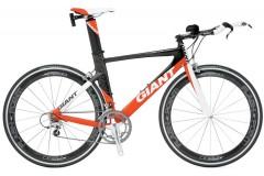 Шоссейный велосипед Giant Trinity Alliance 0 (2009)