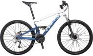Двухподвесный велосипед Giant ANTHEM S (Deore) (2008)