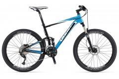 Двухподвесный велосипед Giant Anthem X 2 (2013)