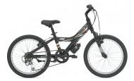 Детский велосипед Giant MTX 125 FS boys (2008)