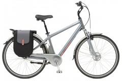 Комфортный велосипед Giant Twist Freedom DX (2010)