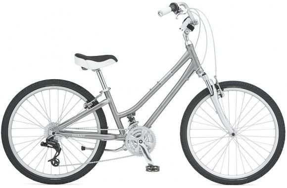 Женский велосипед  велосипед Giant Suede DX W (2008)