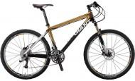 Горный велосипед Giant XtC Advanced SL 1 (2009)