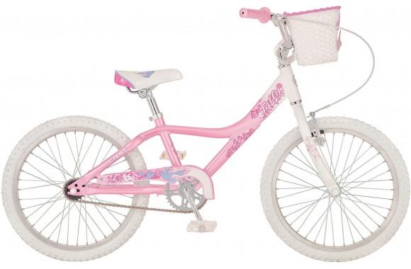 Детский велосипед  велосипед Giant Taffy 20 (2010)