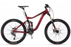 Двухподвесный велосипед Giant Reign 1 (2012)