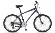 Комфортный велосипед Giant SEDONA (2012)