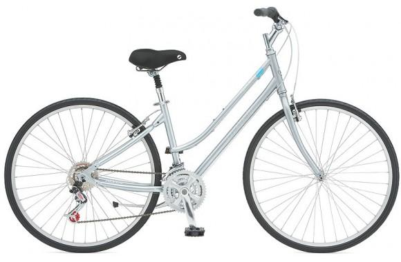 Женский велосипед  велосипед Giant Cypress ST W (2008)