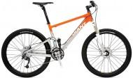 Двухподвесный велосипед Giant Anthem X1 (2009)