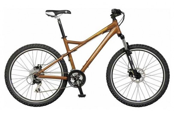 Горный велосипед Giant Yukon Enduro (2008)