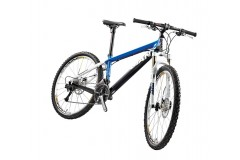 Горный велосипед Giant XtC Advanced SL 0 (2009)