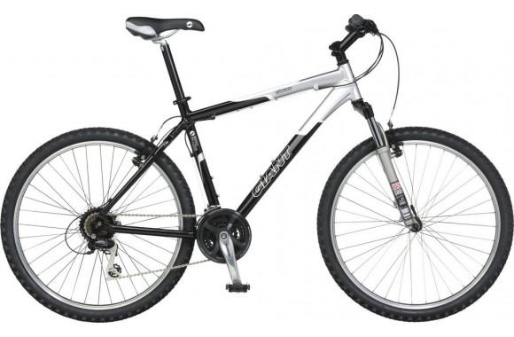Горный велосипед Giant Rincon (2007)