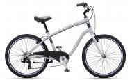 Комфортный велосипед Giant SUEDE (2012)