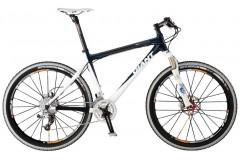 Горный велосипед Giant XTC Composite Zero Disc (2007)