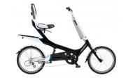 Комфортный велосипед Giant Revive (2006)