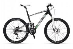 Женский велосипед Giant Anthem X 2 W (2012)