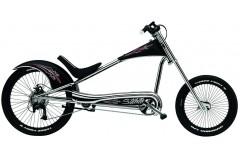 Комфортный велосипед Giant Stiletto (2007)
