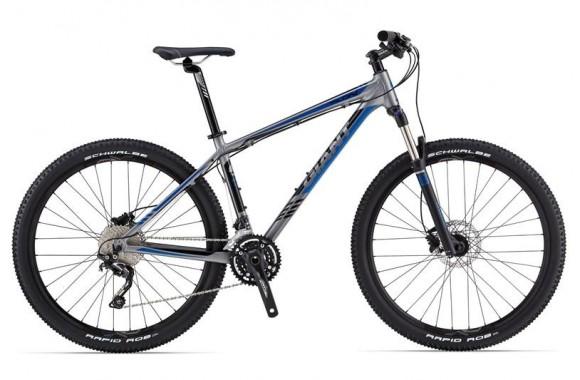 Горный велосипед  велосипед Giant Talon 27.5 2 LTD (2014)