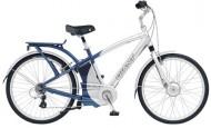 Комфортный велосипед Giant Suede (2006)