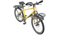 Комфортный велосипед Giant Tran Sport LX (2008)