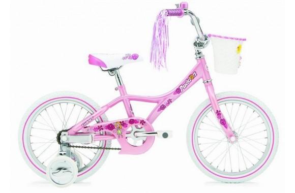 Детский велосипед  велосипед Giant Puddin 16 (2007)