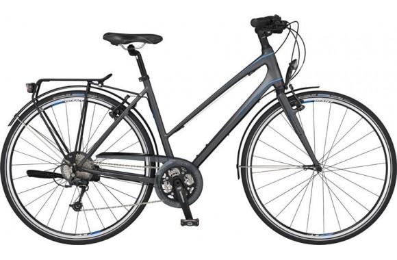 Женский велосипед  велосипед Giant Aero RS 1 LDS (2014)
