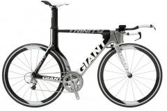 Шоссейный велосипед Giant Trinity Advanced SL 2 (2010)