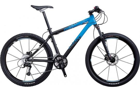 Горный велосипед Giant XtC HB 3 (2008)