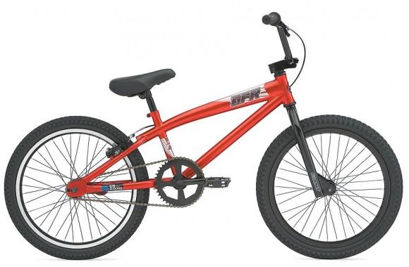 Экстремальный велосипед Giant GFR CB (2008)
