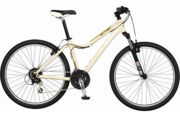 Горный велосипед Giant Rincon Enduro LDS (2007)