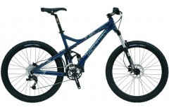 Двухподвесный велосипед Giant Reign 3 (2007)