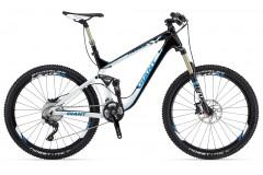 Двухподвесный велосипед Giant Trance X Advanced (2013)