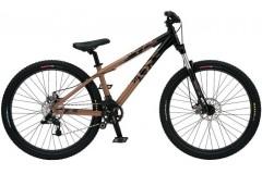 Экстремальный велосипед Giant STP (2006)